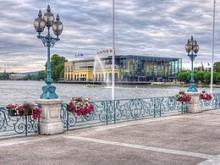 casino barriere Enghien les Bains